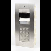 Chytrý domov Control4 - Video interkom a zabezpečení | YATUN