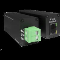 DoorBird 2drátový Ethernet PoE konvertor