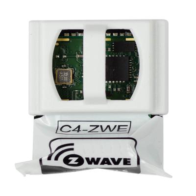 Z-Wave modul, EU frekvence