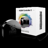 Fibaro Modul pro řízení RGBW LED 2, Z-Wave Plus