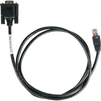 Kabel RJ45 na DB9M (RS-232) pro CA-1